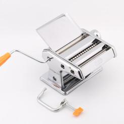 俊媳妇家用三刀/两刀压面机 手动面条机