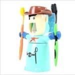 自动挤牙膏器 创意男友女友生日礼物