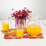 Luminarc 乐美雅 玻璃饮用水具5件套