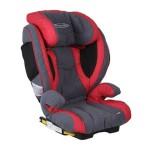 STM斯迪姆汽车儿童安全座椅 阳光超人 3岁-12岁 带ISOFIX接口