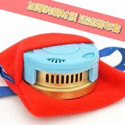 爱康 纯铜加厚便携式艾灸盒