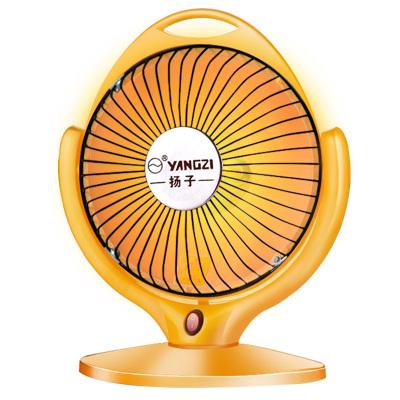 小太阳取暖器电路图