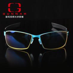 GUNNAR 防疲劳防蓝光防辐射眼镜 电脑护目镜 平光男女款 Vayper