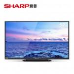 Sharp夏普 LCD-52NX265A 液晶电视 52英寸高清led屏