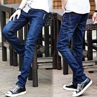 凯登狮 韩版夏季薄款男士牛仔裤 小脚裤 休闲长裤 5色可选