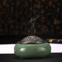精龙 龙泉青瓷香薰炉 香炉 18款可选