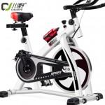 川野 CY-S300动感单车超静音家用健身车健身器材减肥脚踏运动自行车 送充电宝+蓝牙音箱