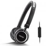 EDIFIER 漫步者 音质优秀的便携头戴式手机耳机 H650P(摩卡黑)