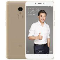 MI小米 红米Note4 标准全网通版 2GB+16GB 移动联通电信4G手机 双卡双待 金色/银色