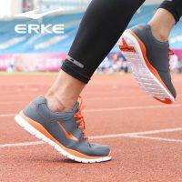erke鸿星尔克 男鞋慢跑步鞋秋冬季运动鞋休闲透气网面学生旅游鞋11113303387 六款可选