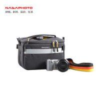 Nagaphoto纳伽 蜂巢微单内胆包 索尼单电摄影包 防护厚相机包 佳能单反镜头包 2款可选