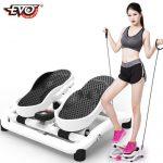 evo 踏步机家用静音正品多功能扶手减肥瘦身瘦腿脚踏机健身器材 6款可选
