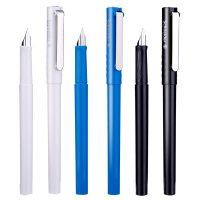 德国Schneider施耐德 BK406钢笔 学生用书写练字办公墨水墨囊0.35特细尖