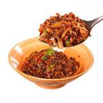 领美 湘西外婆菜配菜好吃的下饭菜酱菜腌菜咸菜坛子菜湖南特产250g*3包