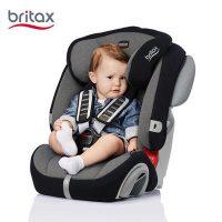 Britax宝得适 全能百变王9个月-12岁汽车儿童安全座椅 全新升级款