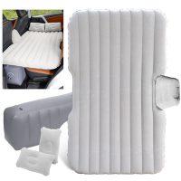 车志酷 CZK-168 新款分体车载充气床车震床轿车用旅行床汽车后排成人气垫SUV睡垫