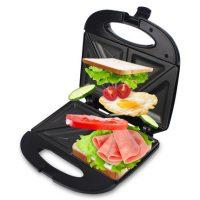 TEABLES泰博斯 SP-016S三明治机蛋糕家用电饼铛烤面包机早餐机