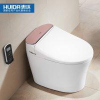 惠达 ET3卫浴家用全自动一体式坐便器智能变频电动冲洗烘干马桶