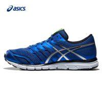 Asics亚瑟士 缓冲跑鞋跑步鞋透气轻量运动鞋 GEL-ZARACA 男款T5K3N-4293