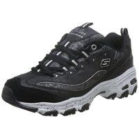 Skechers斯凯奇 SPORT 女 D'LITES时尚绑带休闲运动鞋 66666054