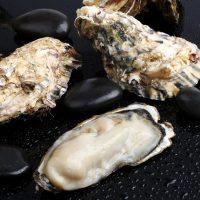 BLOSSOMING 海鲜牡蛎鲜活生蚝 海蛎子水产贝类带壳烧烤大蛎肉5斤 三种规格可选